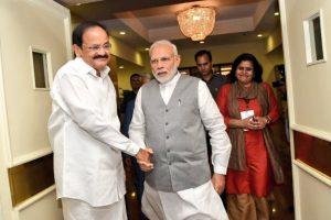 Easy to call a disciplinarian autocrat: PM Modi