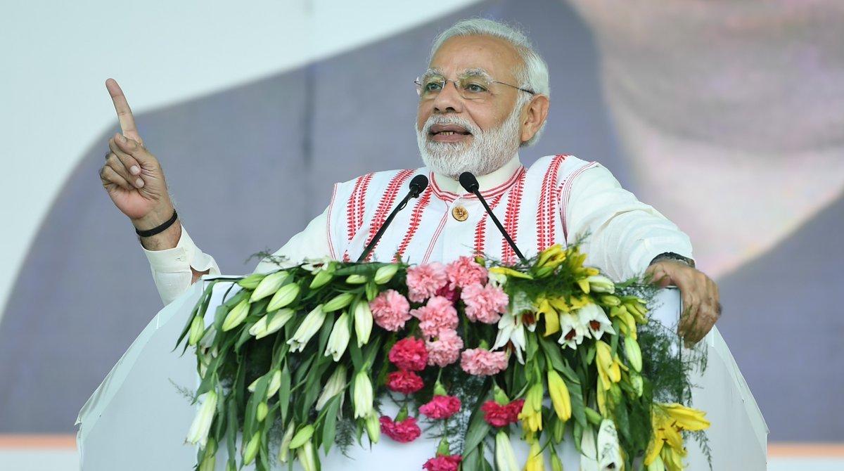 PM Modi, Ayushman Bharat, Beneficiaries, European Union