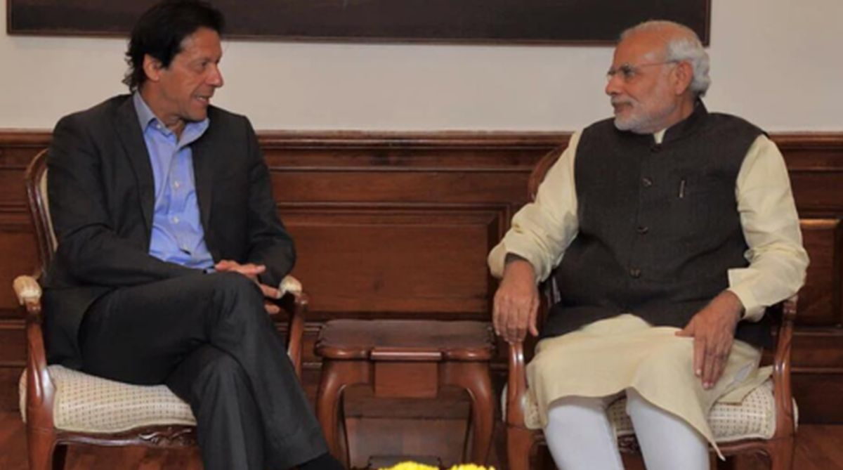 Pakistan disappointed at India's cancellation of Sushma-Qureshi meet