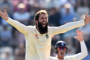 Cricket Australia to probe Moeen Ali's 'Osama' accusations
