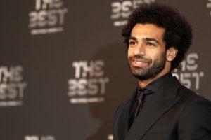 James Milner pokes fun at Mohamed Salah's FIFA Puskas Award