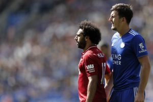 Premier League: Player ratings for Leicester City vs Liverpool