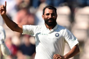 India vs England, 5th Test: Mohammed Shami insists he's got the hang of playing away