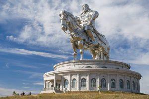 Focus: Mongolia