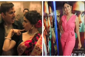 Mouni Roy to Mrunal Thakur: Small screen actresses making Bollywood debut