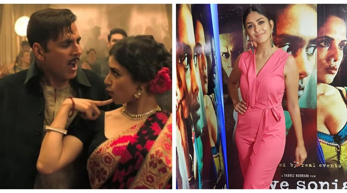 Mouni Roy to Mrunal Thakur: Small screen actresses making
