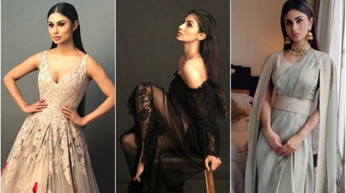 Birthday Special | Slay it like Naagin actor Mouni Roy
