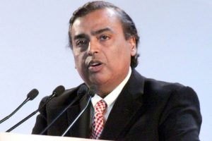 Mukesh Ambani tops 'BHI Rich List' 7th time in row