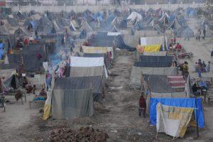 Muzaffarnagar riots: Amnesty blames UP govt for plight of survivors