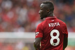 Liverpool sensation Naby Keita's Q&A will delight Reds fans