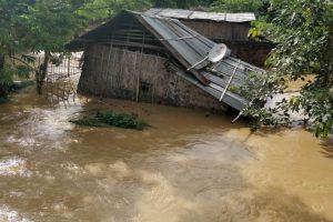 Nagaland floods: PM Modi speaks to CM Neiphiu Rio, extends support