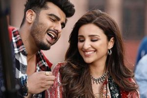 Namaste England | Official Trailer | Arjun Kapoor, Parineeti Chopra
