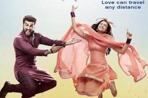 B-Town is all praise for Arjun Kapoor, Parineeti Chopra's Namaste England trailer