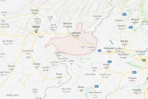 Suicide attack on protest rally in Afghanistan, 19 killed