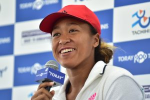 Pan Pacific Open: Wham-bam as Japan's Naomi Osaka roars into quarters