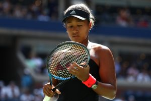 US Open 2018: 'Freaking out' Naomi Osaka ends Japan's 22-year wait, faces Madison Keys for final spot