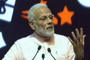 PM Modi launches India Post Payments Bank, accuses UPA of forcing banks to give bad loans