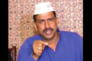 Rewari gangrape: AAP Haryana chief offers Rs 20L for rape of BJP men