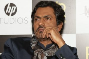 You are perceived a good actor when you give Rs 100-cr hit: Nawazuddin Siddiqui