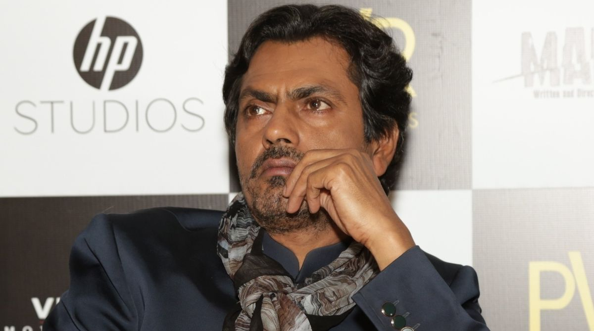 I am afraid of controversy, want to stay away from it: Nawazuddin Siddiqui