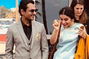 Nawazuddin Siddiqui thinks Manto co-star Rasika Dugal betrayed her