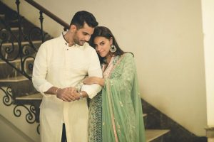Neha Dhupia, Angad Bedi announce name of their 'Baby Girl'