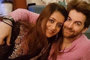 Neil Nitin Mukesh, Rukmini name their baby girl Nurvi