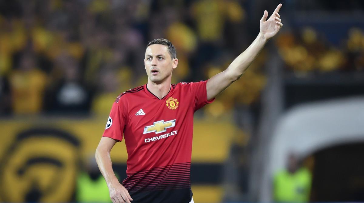 Nemanja Matic, Nemanja Matic Injury, Manchester United F.C., Premier League, Manchester United News, Manchester United Injury News, Manchester United Injuries