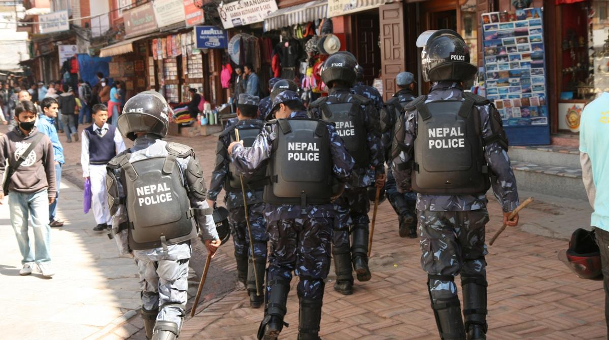 Massive protests, Nepal, Minor girl, Rape, murder