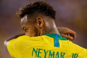 Roberto Firmino, Neymar on target as Brazil cruise past United States
