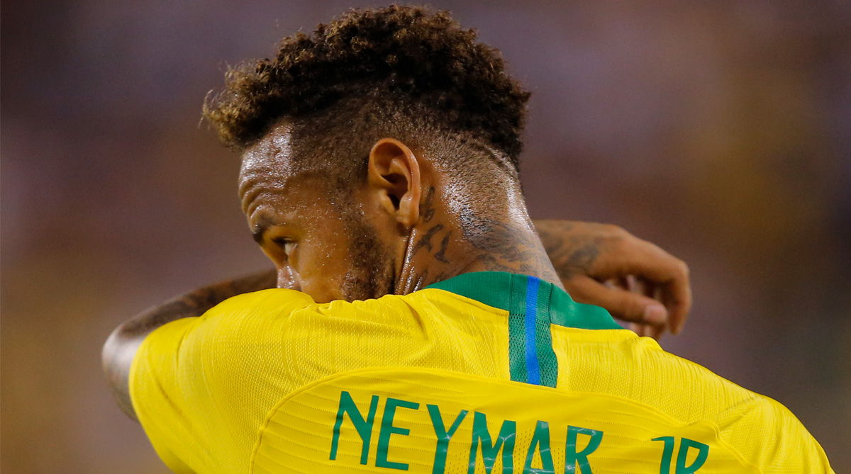 Brazil vs USA, Brazil Football, Neymar, Roberto Firmino, USA Football, USA Soccer, International Friendlies