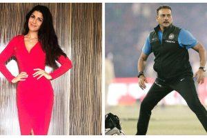 Nimrat Kaur quashes rumours of her link-up with Ravi Shastri