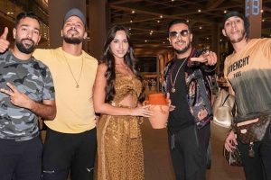 Nora Fatehi to debut as a singer, collaborates with a renowned Morocco based band