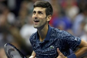 US Open 2018: Novak Djokovic level with Pete Sampras after schooling Juan Martin del Potro in final