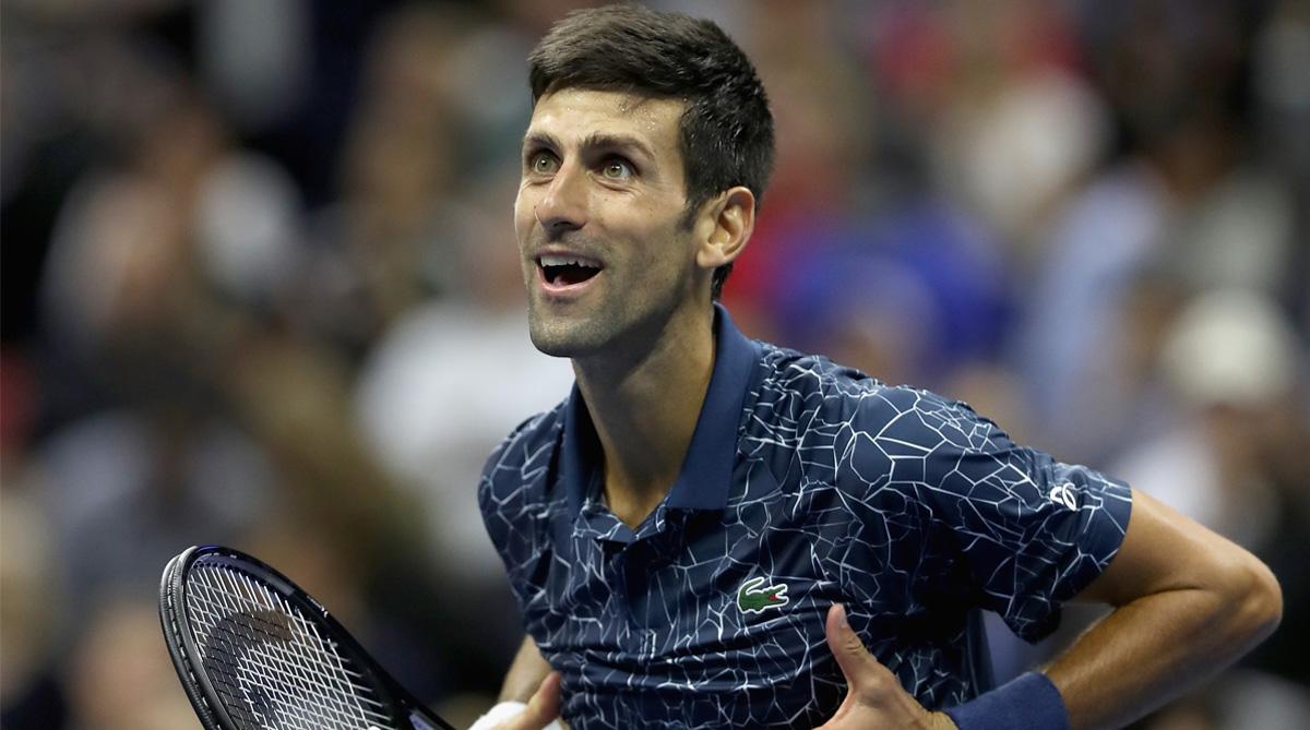 Novak Djokovic, ATP Tour, US Open, US Open 2018, Juan Martin del Potro, US Open Final, US Open 2018 Final, Novak Djokovic vs Juan Martin del Potro, Juan Martin del Potro vs Novak Djokovic