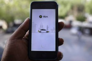 Ola launches Project Guardian to monitor customer ride in real time