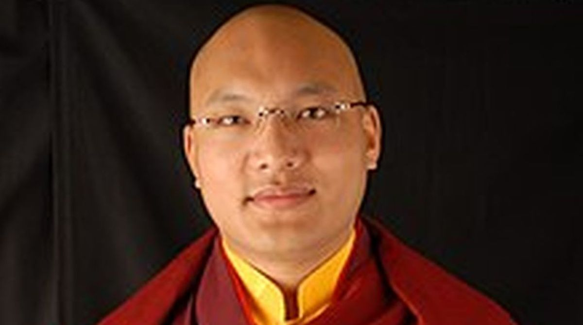 Ogyen Trinley Dorje, 17th Karmapa, Dalai Lama, China, Government of India, People's Republic of China, Rumtek Monastery, Buddhism, Tibetan Buddhists, Tibet