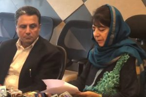 PDP mounts attack on Congress on issue of elections