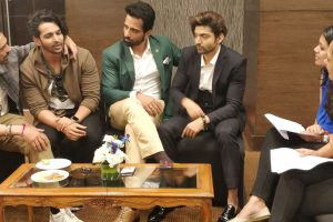 Exclusive Interview | Paltan cast speaks to The Statesman