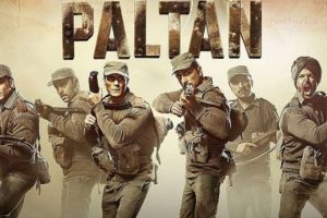 Paltan cast introduces 1967 war heroes | See video