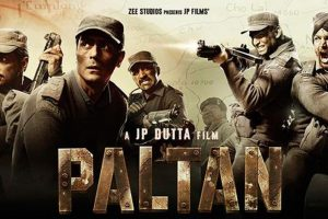 Paltan review | Climax makes up for sluggish first half