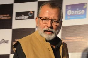 Pankaj Kapur to be felicitated with 'Icons of Indian Cinema' Award