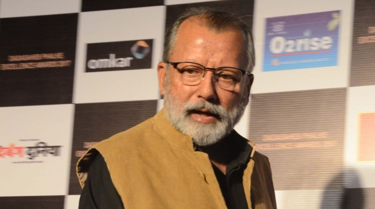 Pankaj Kapur to be felicitated with 'Icons of Indian Cinema' Award