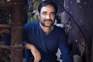 Promoting Hindi language is my duty: Pankaj Tripathi