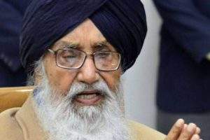 Badal: Poll violence daylight murder of democracy