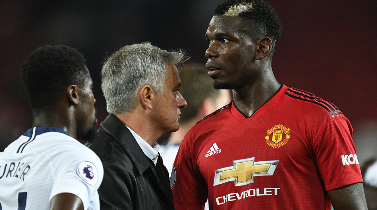 Burnley vs Manchester United, Manchester United vs Burnley, Premier League, Manchester United F.C., Burnley F.C., Team News, Lineups, Turf Moor, Jose Mourinho
