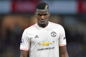 Manchester United news   Watch: Paul Pogba's mum shows him how to groove