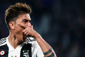 Serie A: Juventus extend winning streak