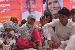 Pehlu Khan's sons, witnesses shot at in Alwar's Behror