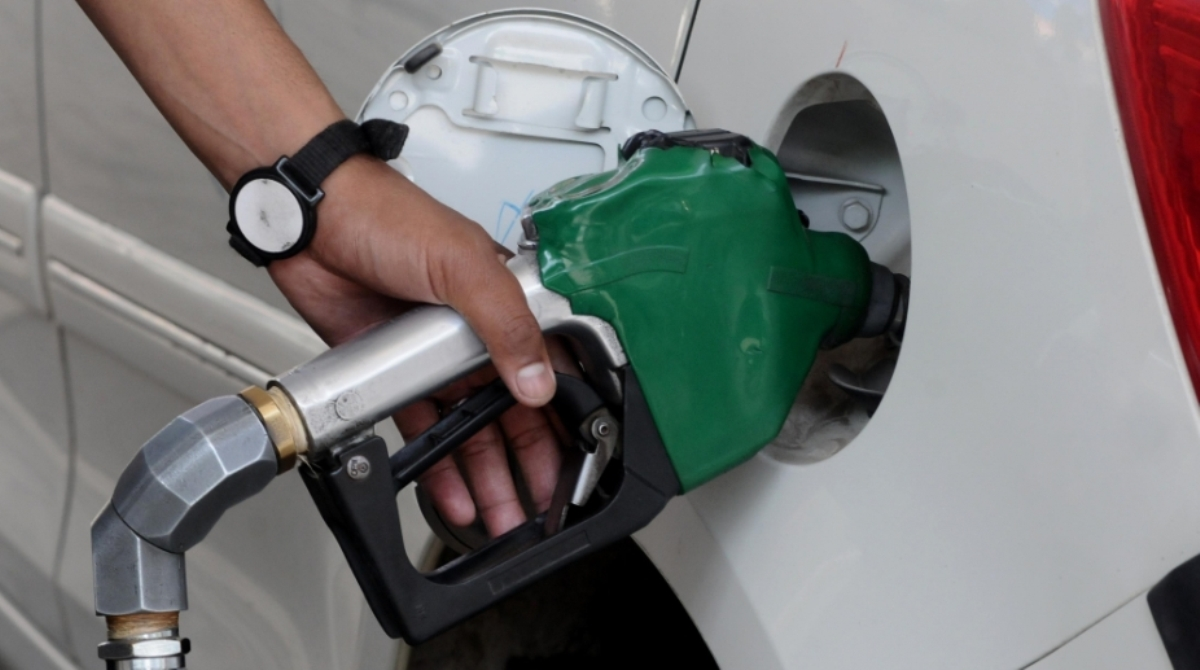 Petrol, diesel prices, Petrol decline, UK Brent crude